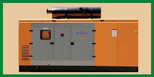 Silent Generator On Hire In Gajraula, Generator On Rent In
