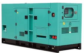 Silent Generator On Hire in Noida